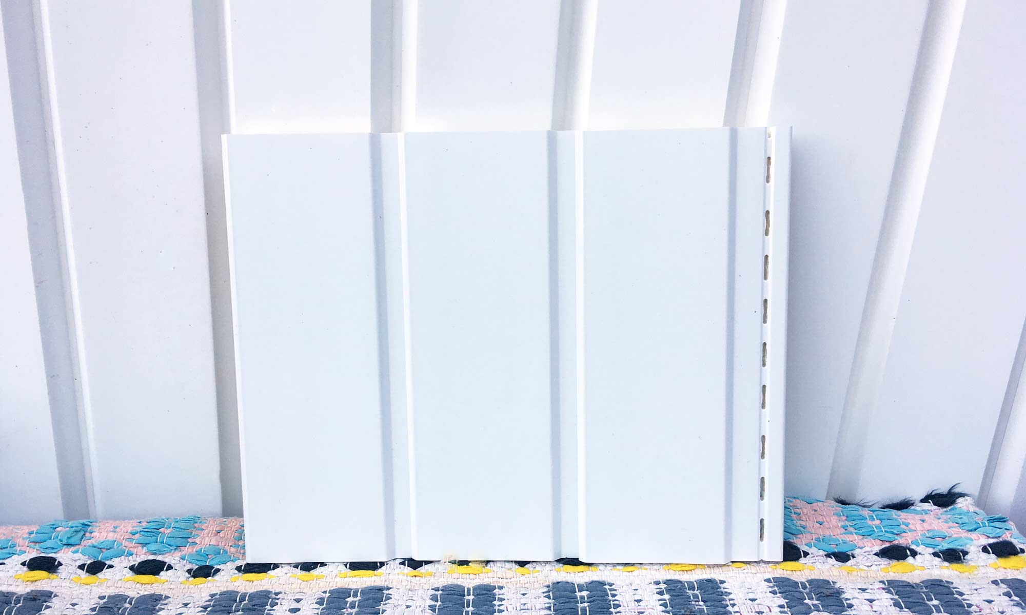 Classic Plastpanel VS Lavellas panel